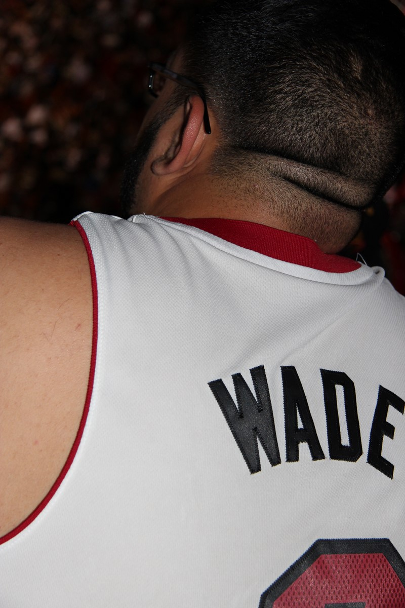 Miami Fan Wade
