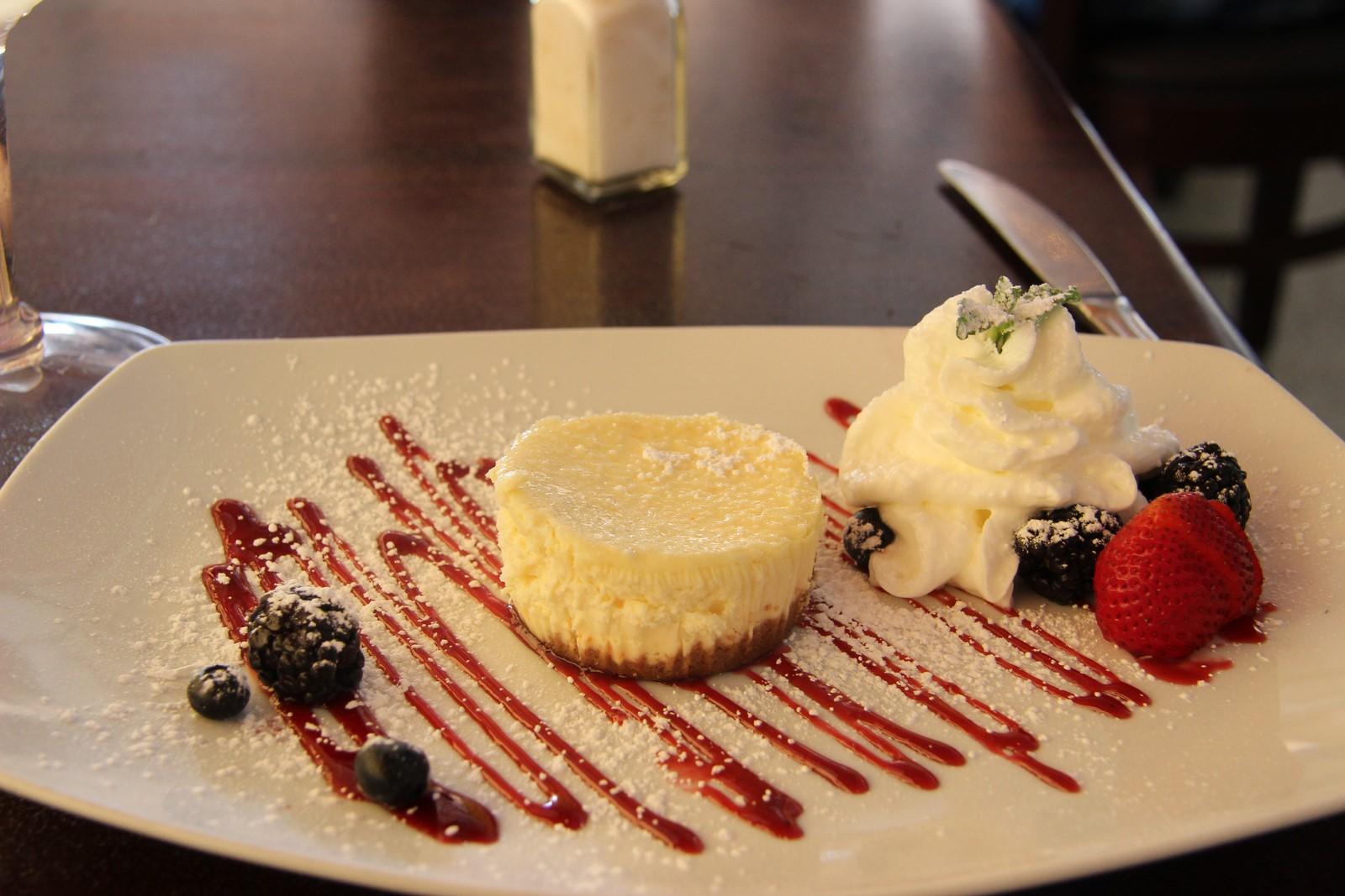 Cheesecake Miami