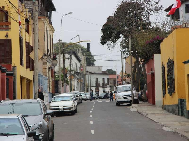 rue Lima