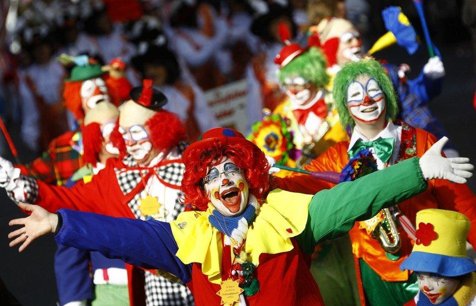cologne-carnival