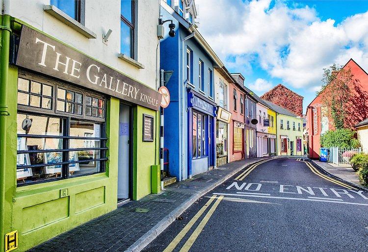 Main-Street-Kinsale-Ireland