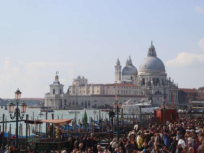 Venise centre