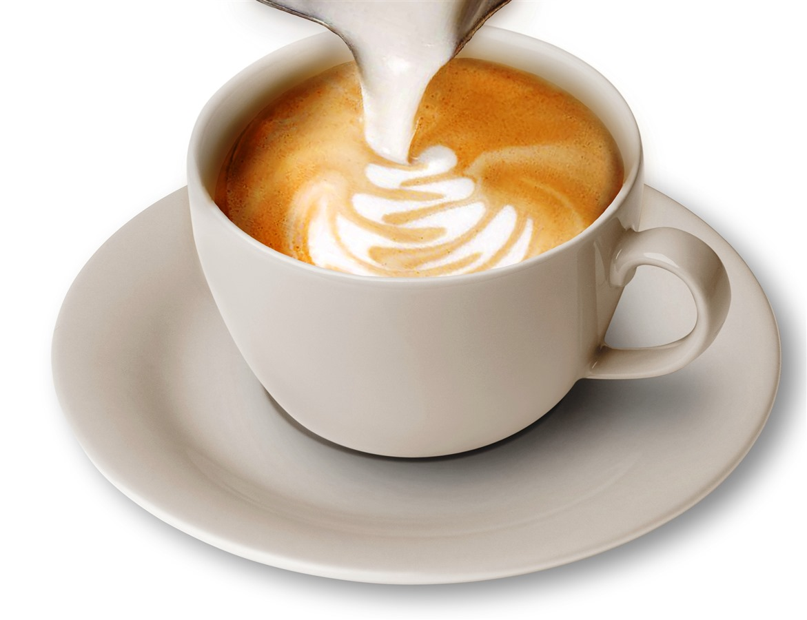 Cappuccino-Pouring-Crema-into-cup