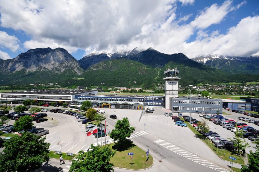Fürstenweg, Sieglanger, Innsbruck, Tirol, Österreich
