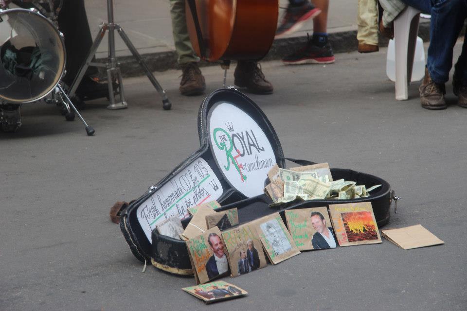 New Orleans jazz 1