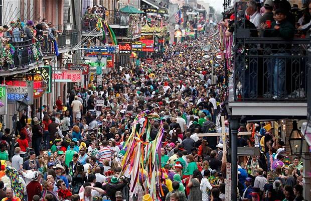 Carnaval NOLA