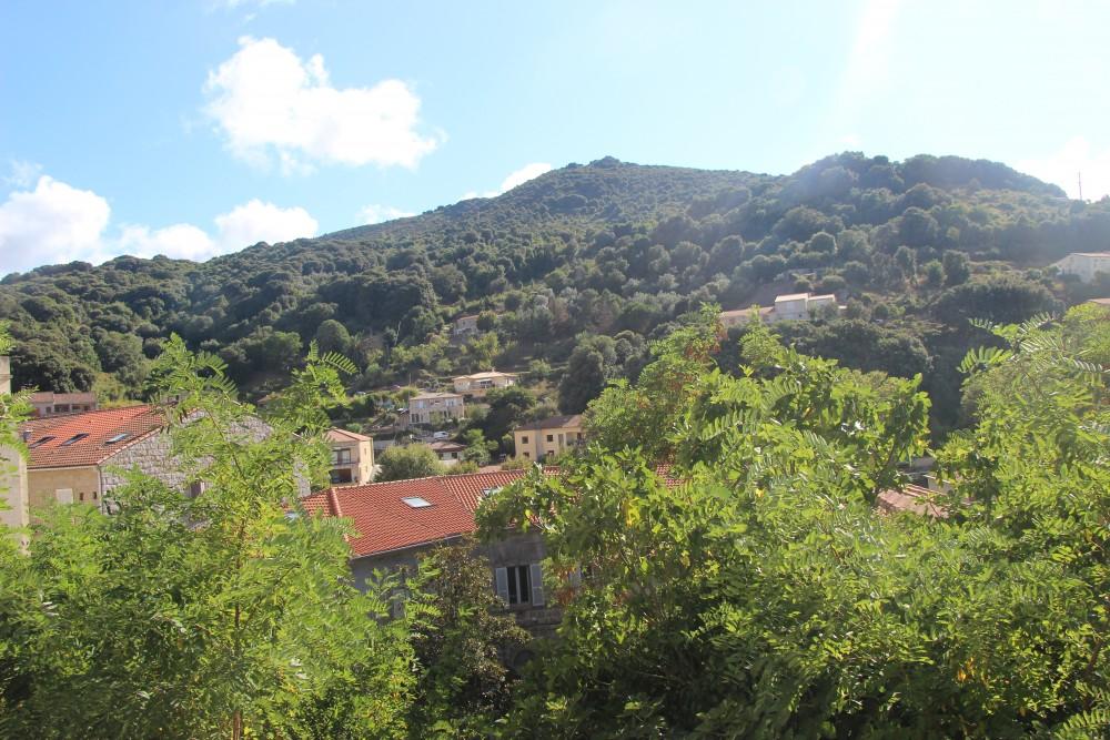 Sartène Corse