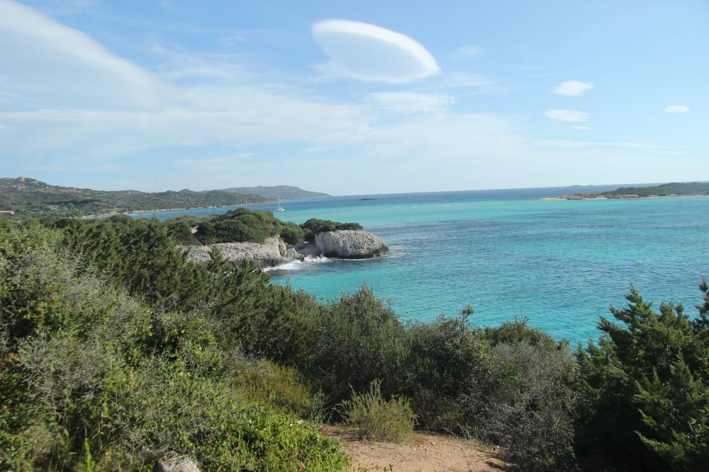 Sperone Corse sud