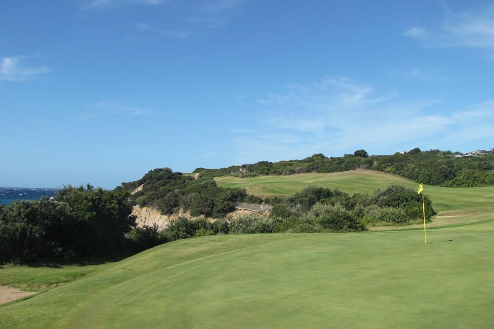 Golf Sperone Corse