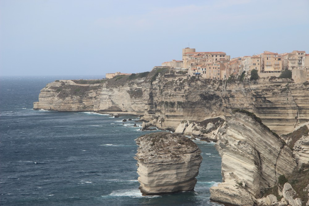 Falaise Corse