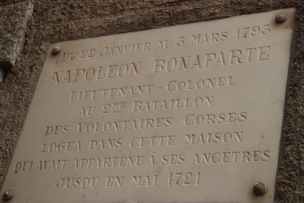 Napoléon Corse