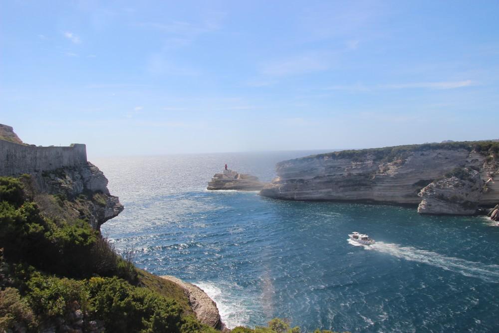 Panorama Bonifacio