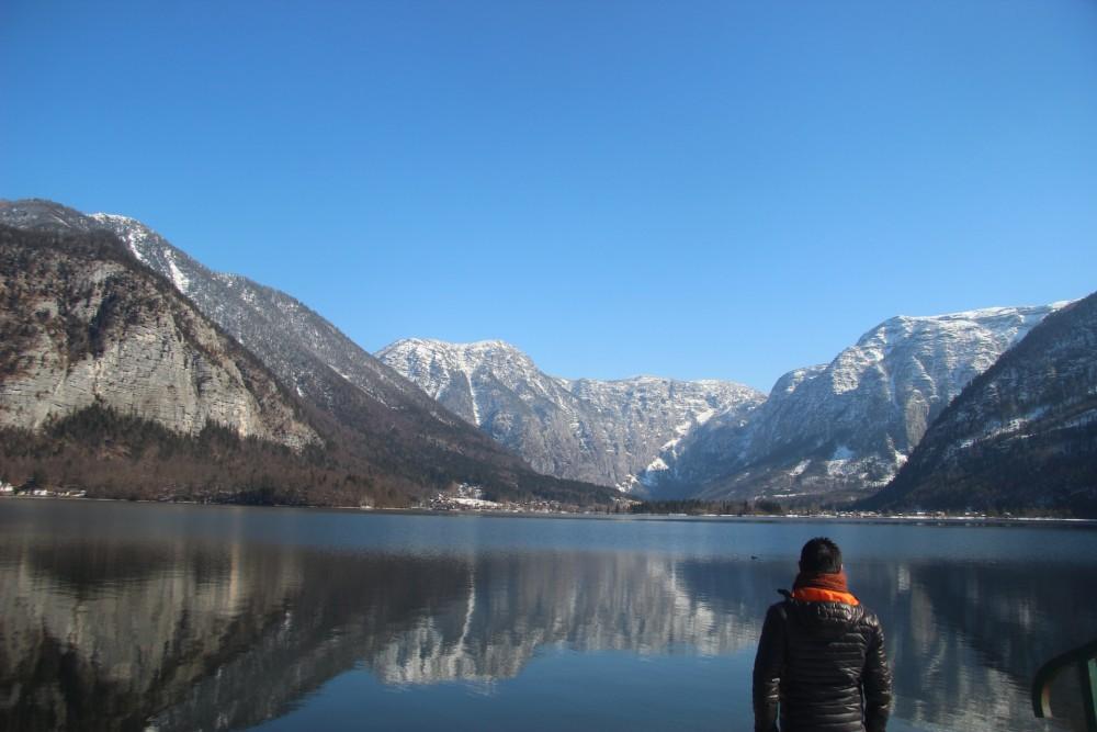 Hallstatt-panorama