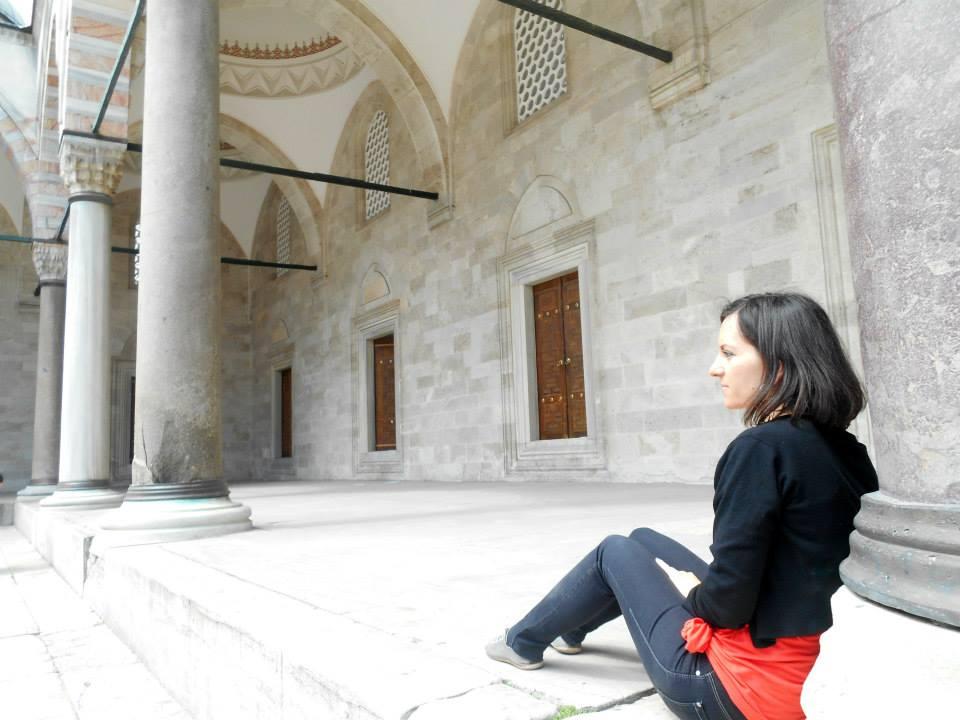 Istanbul Julie
