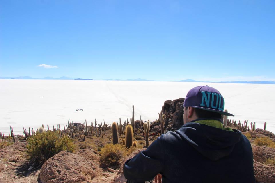 Mike-Isla-del-sol