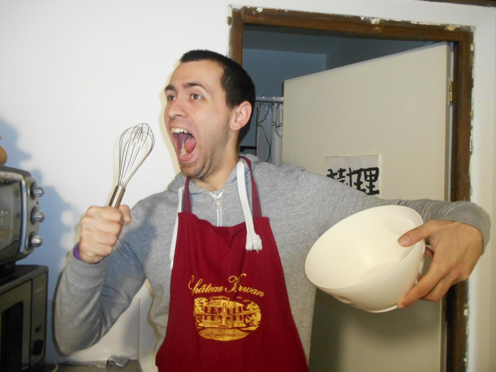 Mike-cuisine