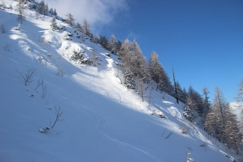 Montagne Jenner