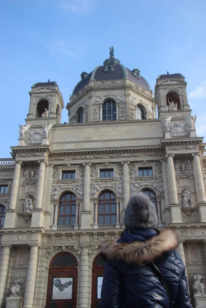 Vienne monument