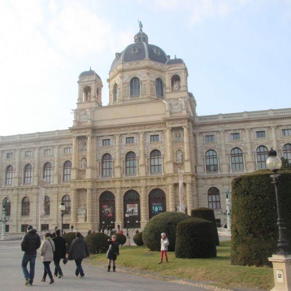 Centre ville Vienne