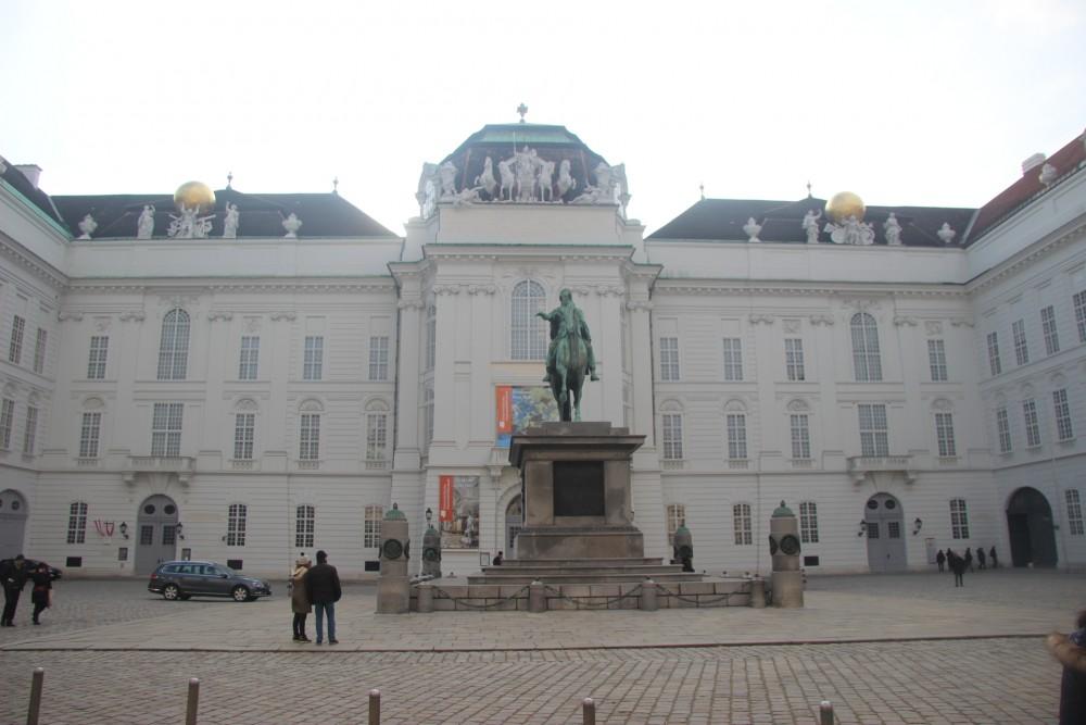 Museaumsquartier Vienne