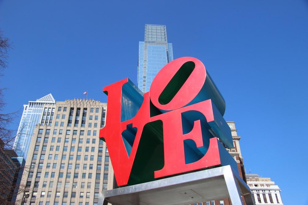 LOVE Philadelphia