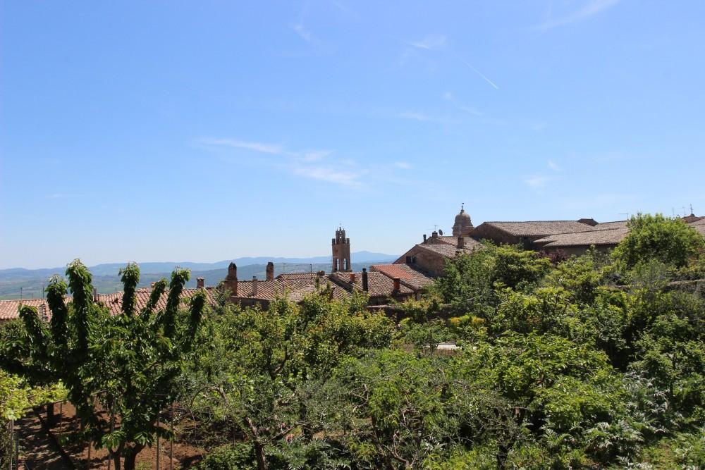 village montalcino
