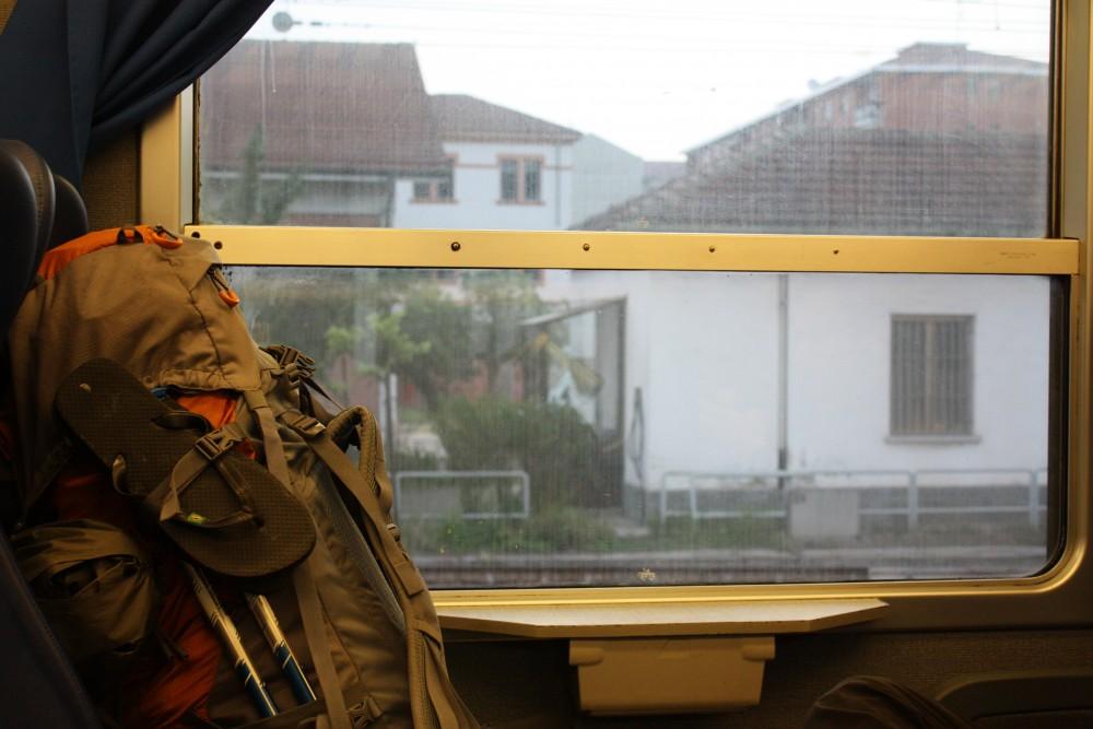 Train Trenitalia