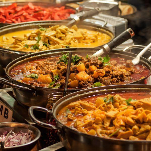 indien cuisine