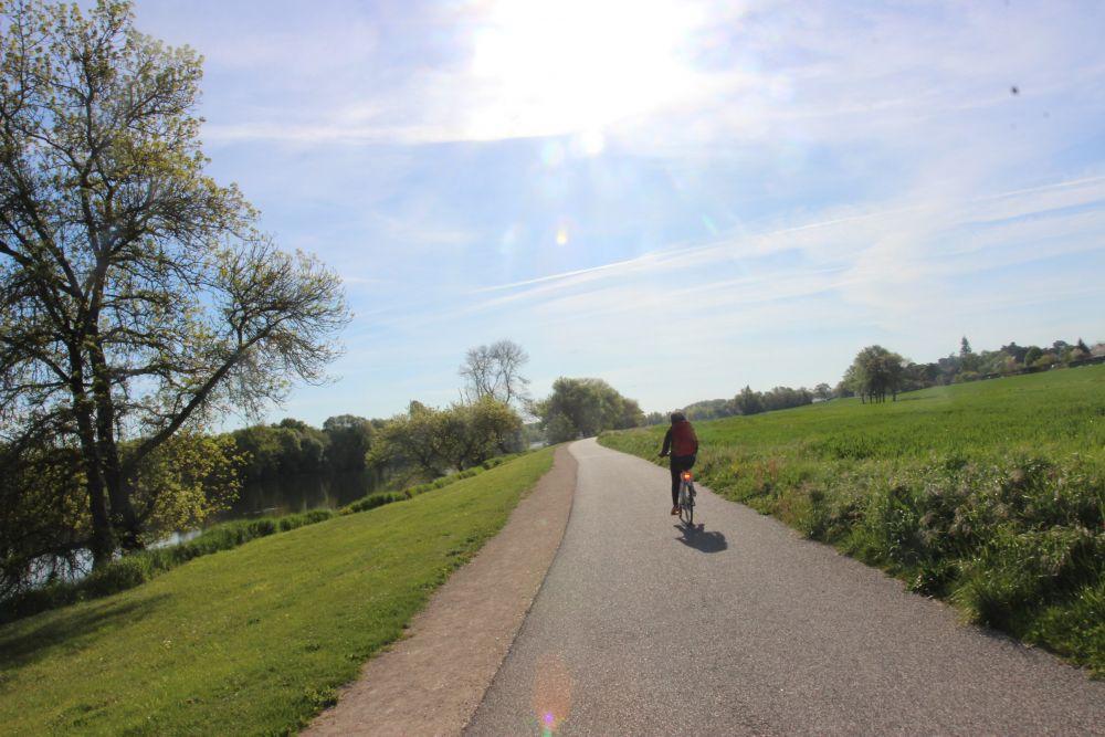 Loire itinéraire