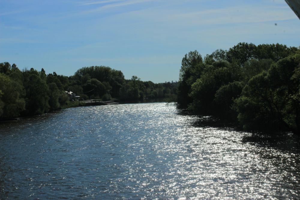 Loire paysage