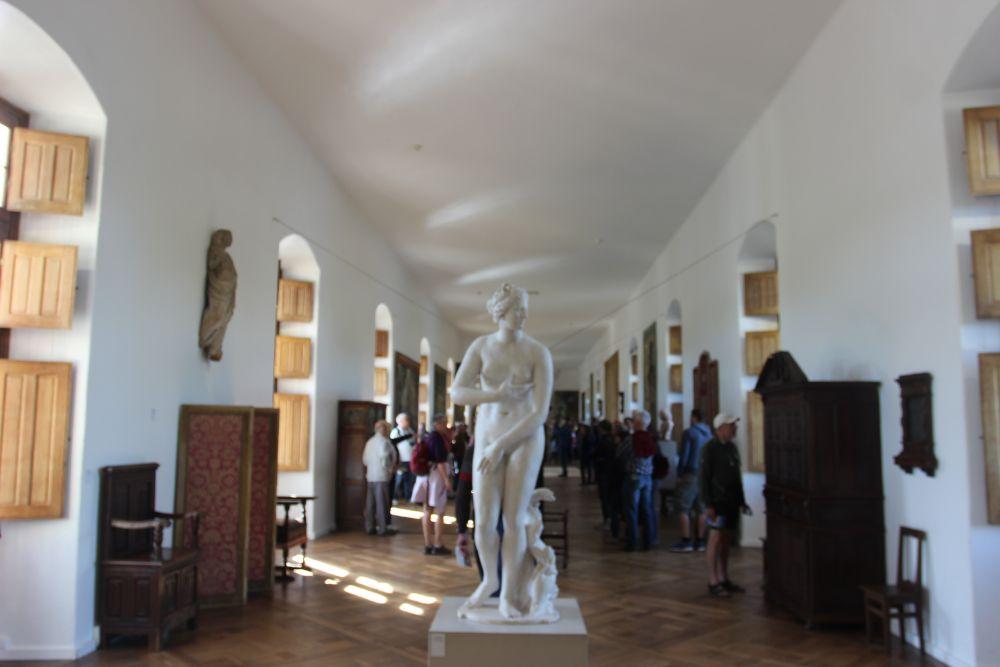 Salle Chenonceaux