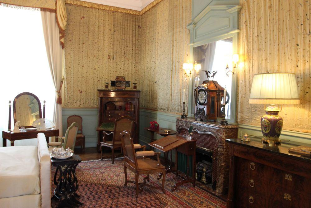 salle 2 Cheverny